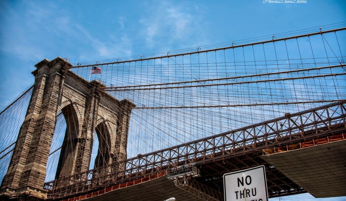 NYC For Kids: Summer Lovin' in Dumbo, Brooklyn