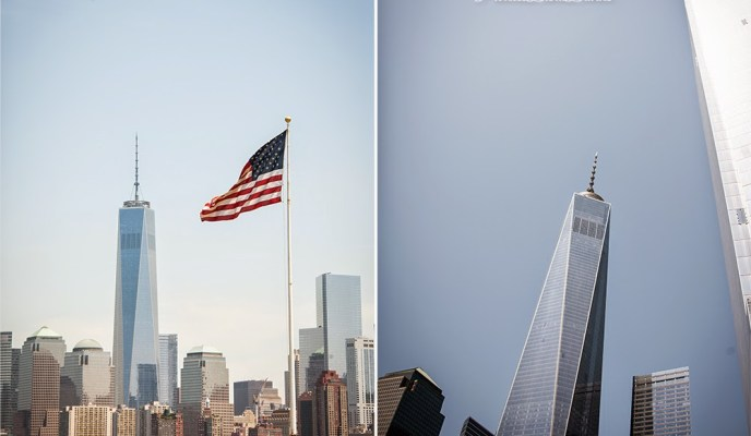 NYC for Kids: Visiting Ground Zero and Remembering 9/11
