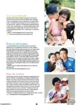 Motherhood Mag Feature