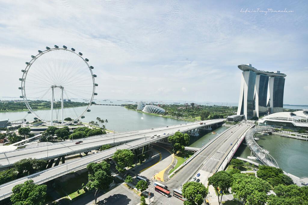 Ritz Carlton Singapore05