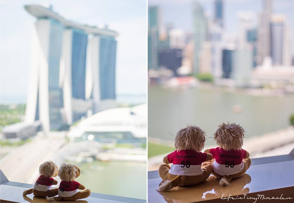 Ritz Carlton Singapore13