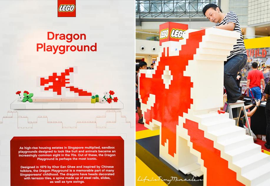 SG50Lego Collage 1
