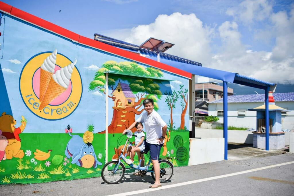 CyclingInHuaLien2