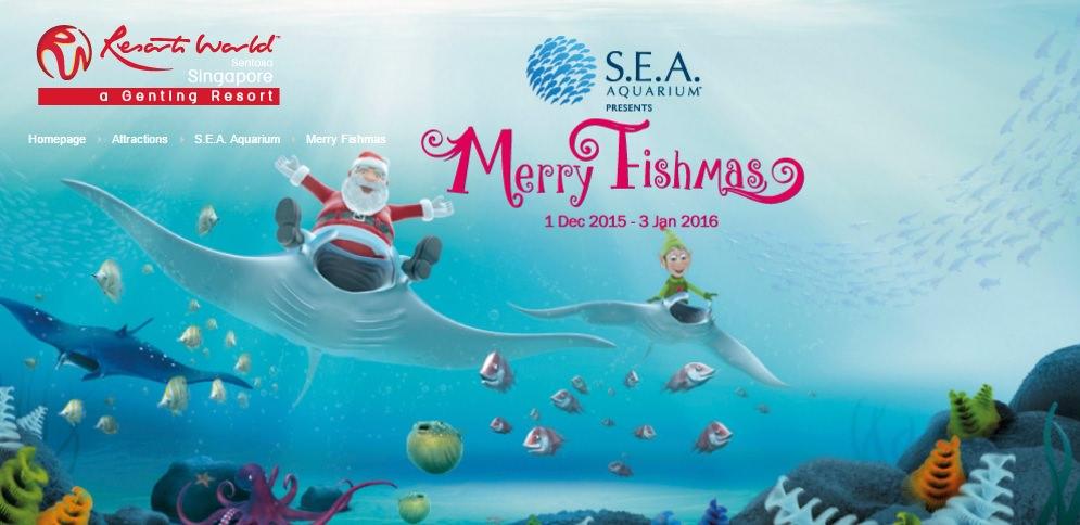 MerryFishmas