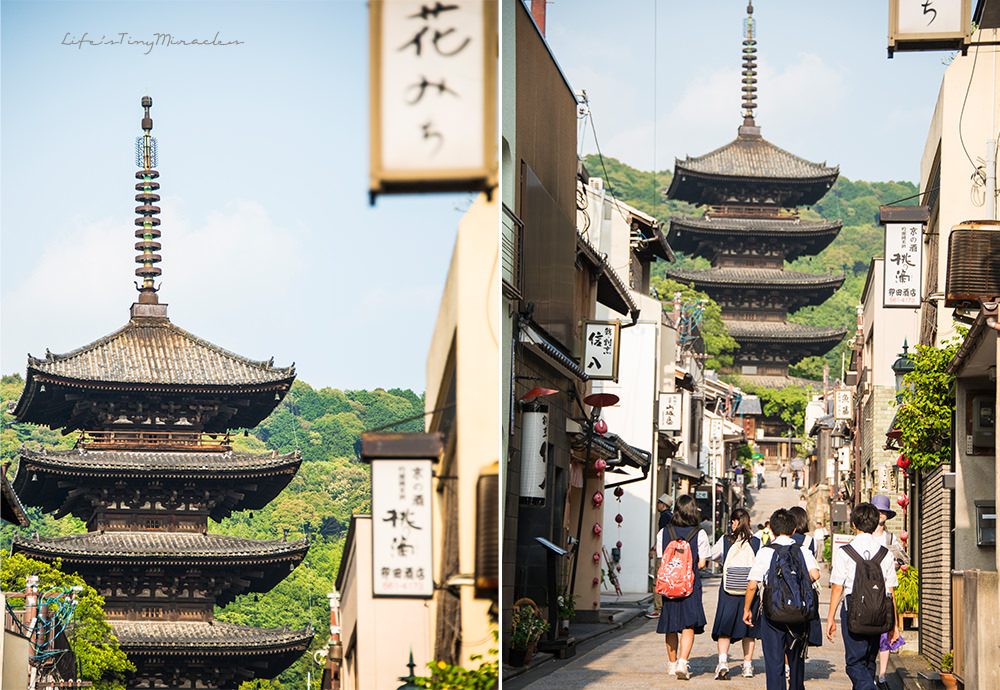 Kyoto Collage 12