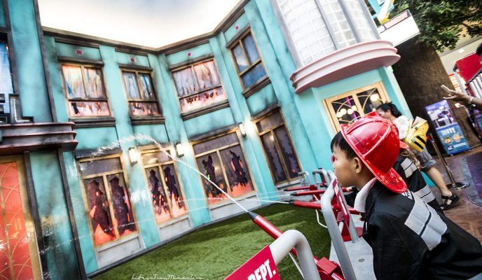 KidZania Singapore –  A Friendly Guide