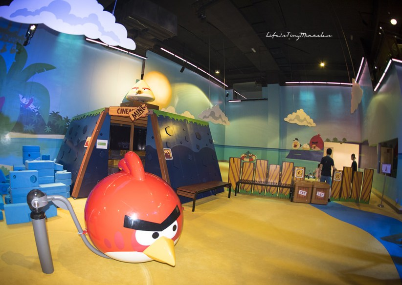 Angry Birds Activity Park279