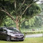 The New Volkswagen Touran  – Built for The Modern Families