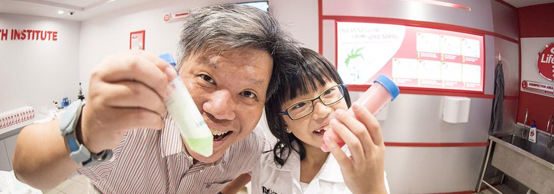 KidZania Singapore – Joys of being a B.KidZanian!