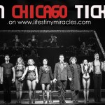 {Giveaway} CHICAGO – The Musical