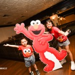 Sesame Street 'Trick or Treat' Show at Universal Studios Singapore!
