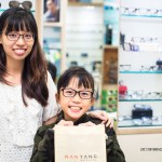 {Giveaway} Nanyang Optical – Eyelet Junior For Kids