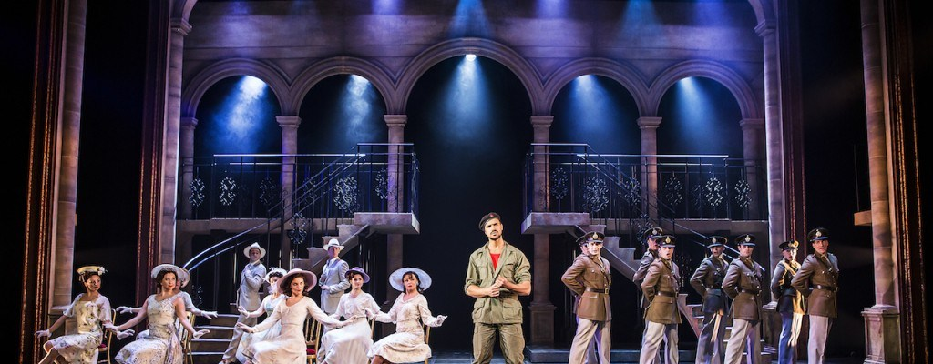 Evita In Singapore 2018: A Review