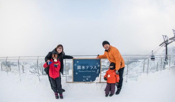 Hokkaido Ski Resorts – A Comparison