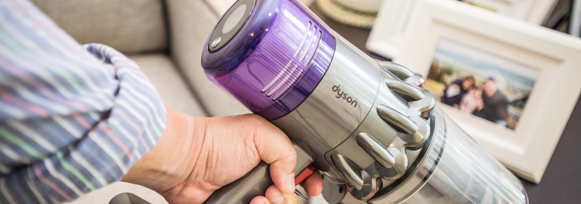 Home Test – Dyson V11 Absolute