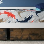 Under Bed Storage Diy How To Make Your Own