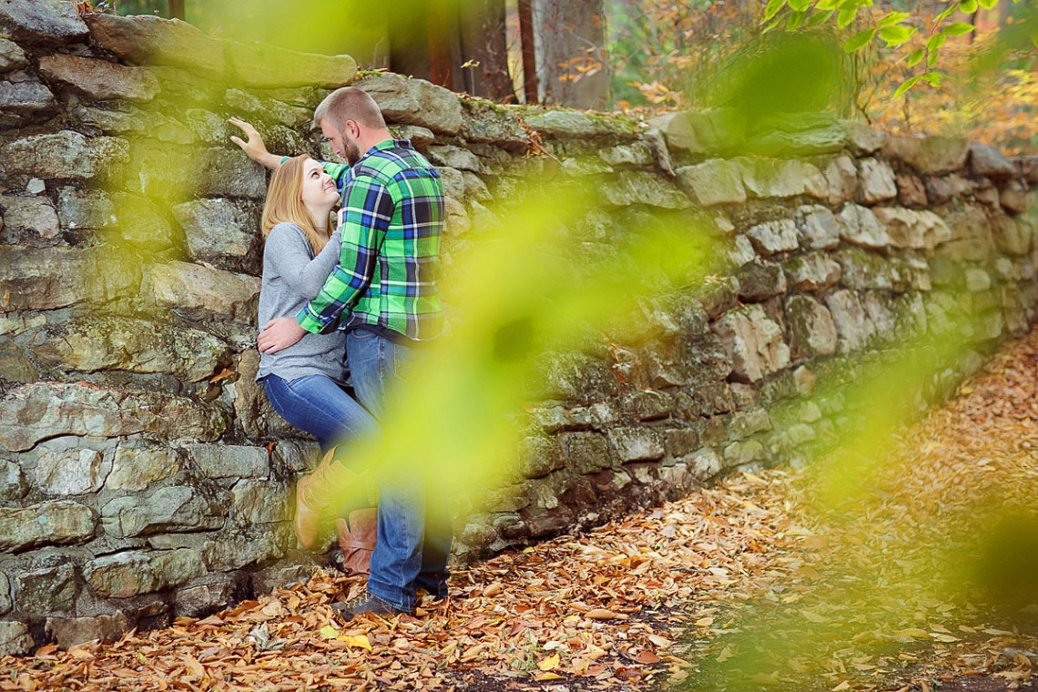 Reading PA Couples Photo Session