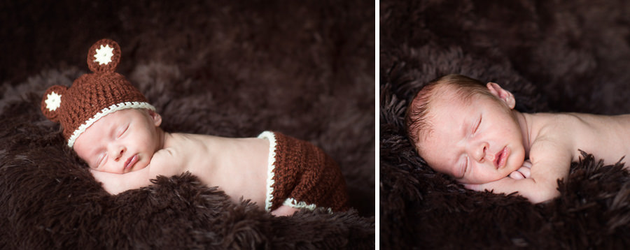Baby Alex | Newborn Photo Session, Reading, PA