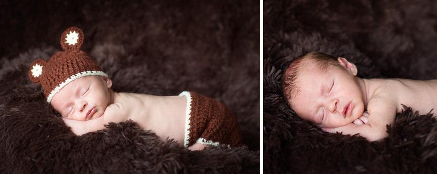 Baby Alex | Newborn Photo Session, Reading, PA