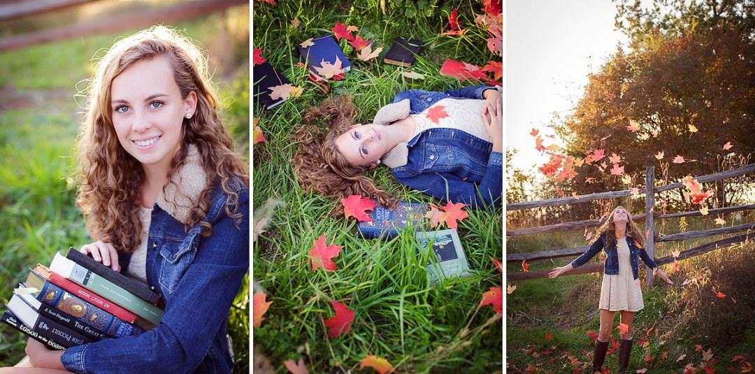Daniel Boone Homestead Senior Photos