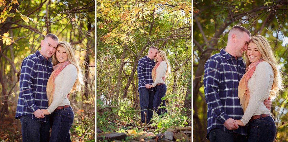 Montgomery County Engagement Session