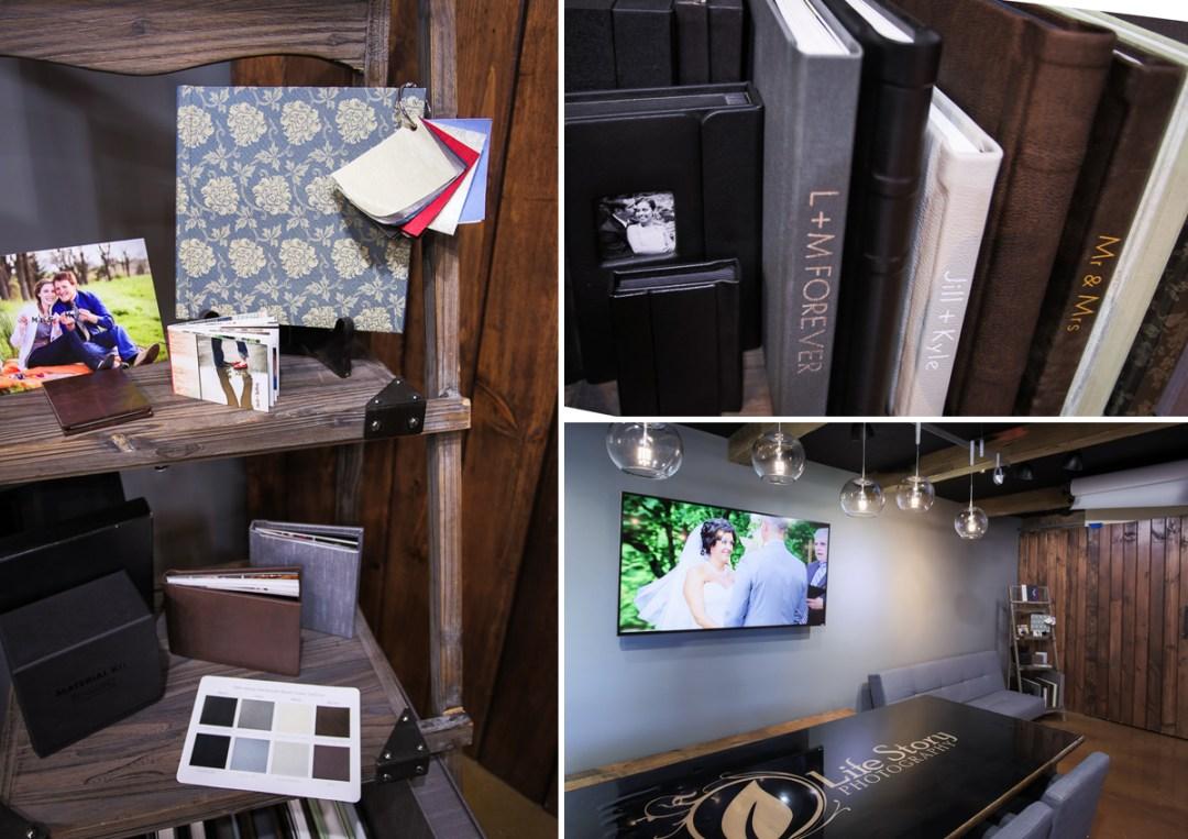 Wedding and Newborn Photo Studio Berks County PA