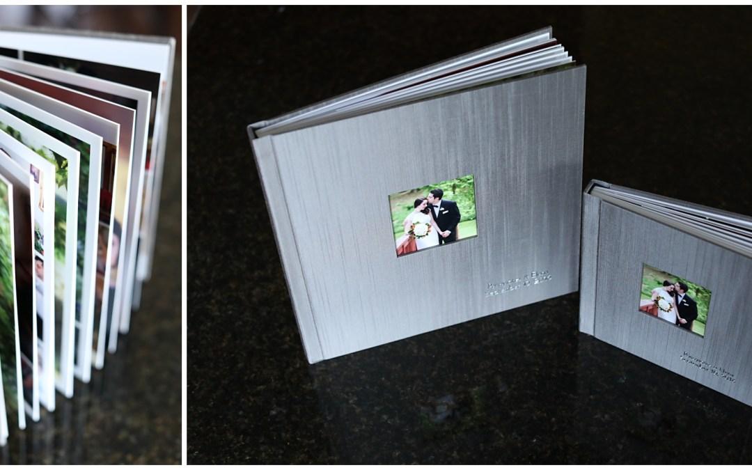 Elena & Pete's Wedding Album!