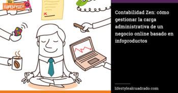 contabilidad en un negocio online