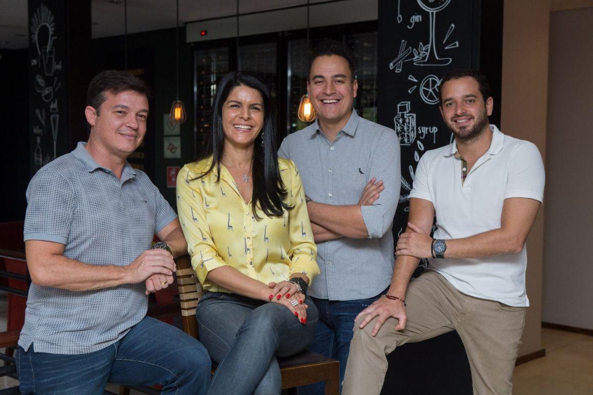 Carlos Xavier, Marcos Scaldelai, Margarete Costa e Chico Barbuto_Douglas Morisco (2) (1)