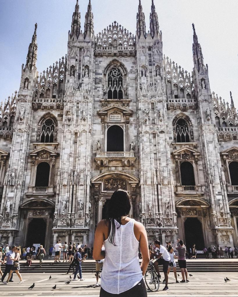 Milano Duomo Lifestylecircus