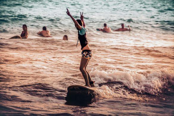 Sri Lanka Hikkaduwa Surfing Lifestylecircus (1 von 1)