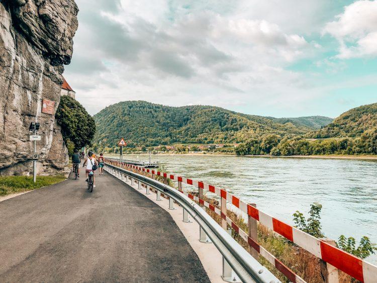 A-Rosa Fahrradtour Donau lifestylecircus