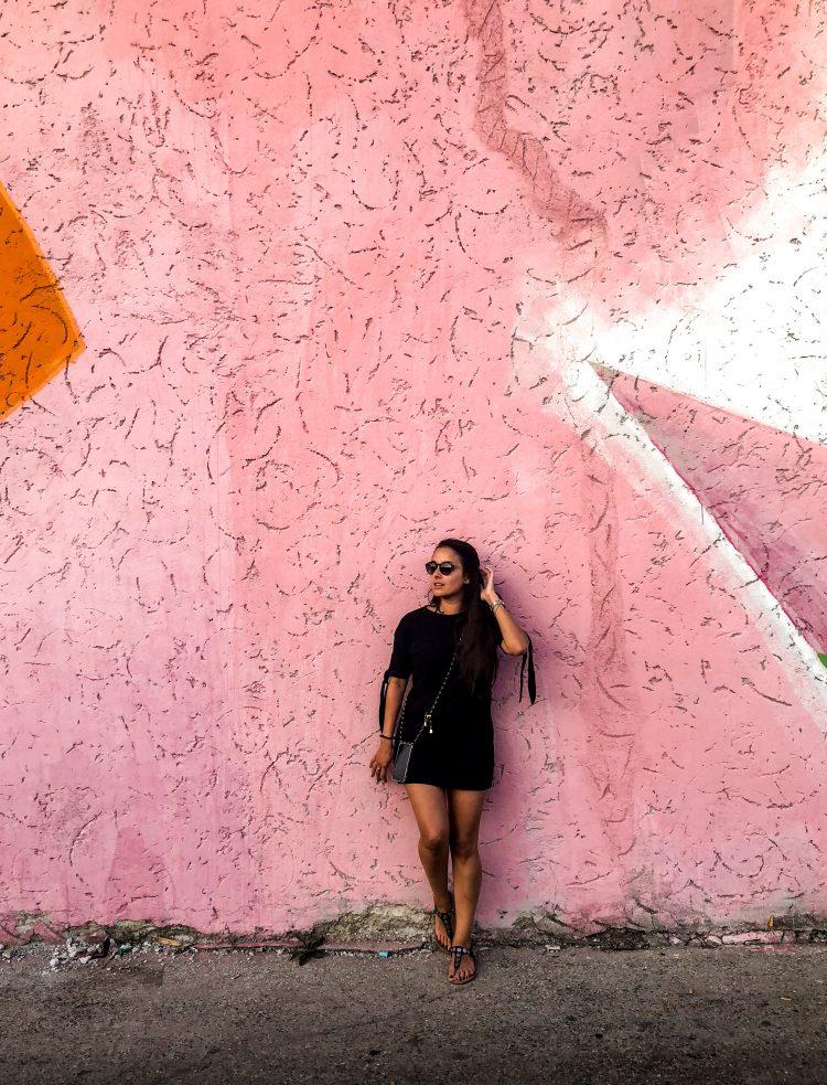 Linz Hafen Streetart lifestylecircus A-Rosa