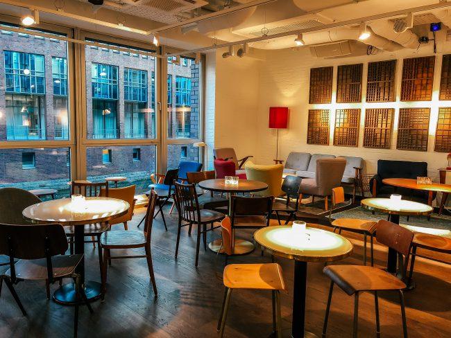 Lounge Möbel Ruby Lotti