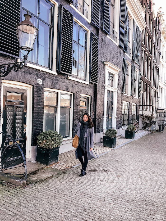 Amsterdam Hilton City Guide