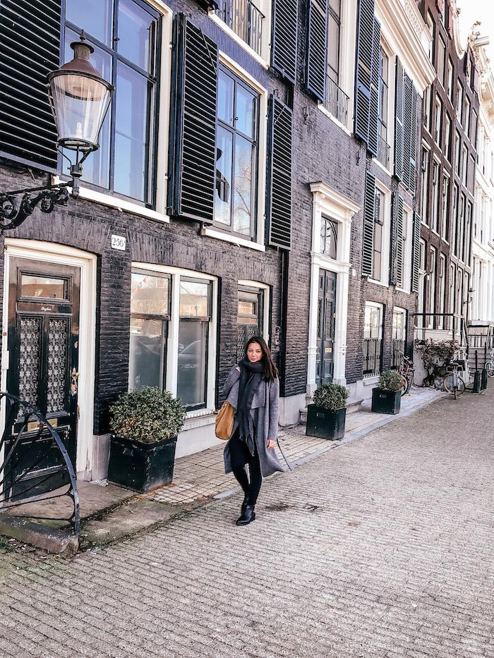 Amsterdam Hilton City Guide