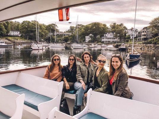 Ogunquit Boat Trip