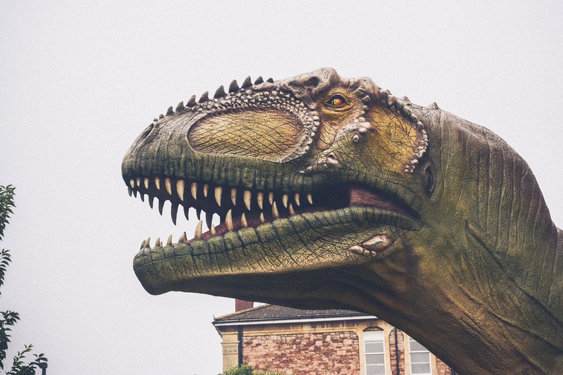 Jurassic Bristol