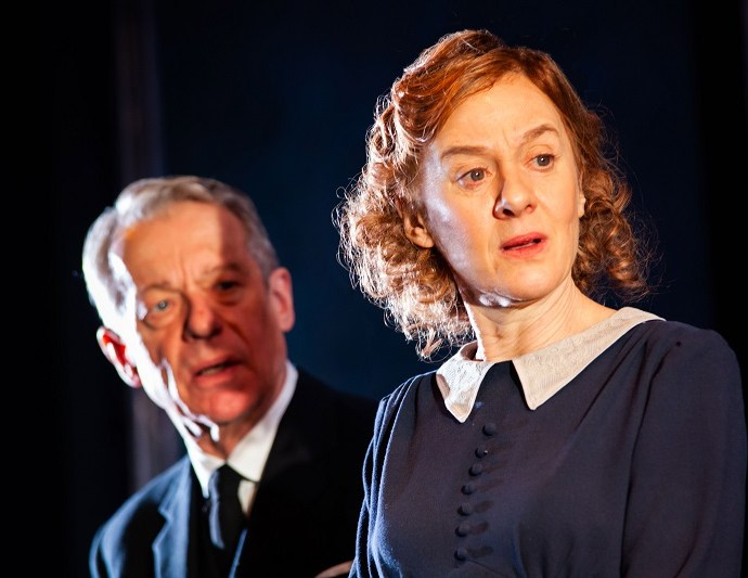 Review: Remains of the Day at Bristol Old Vic