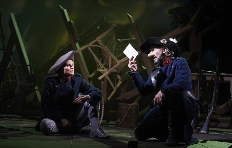 Review: Cyrano at Bristol Old Vic