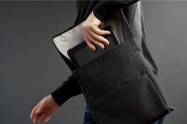 BlueLounge Bonobo Series iPad Sling Bag