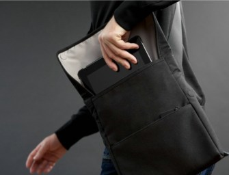 BlueLounge Bonobo Series iPad Sling Bag