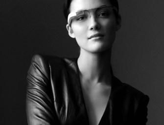 Google Project Glass: Augmented Reality Eyewear Glasses