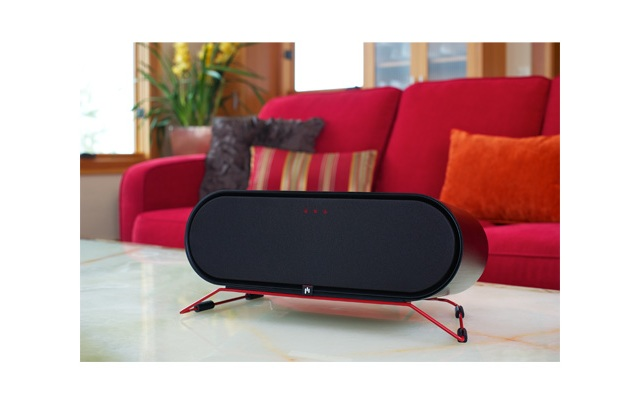 Aperion Audio ARIS Wireless Speaker System for Windows