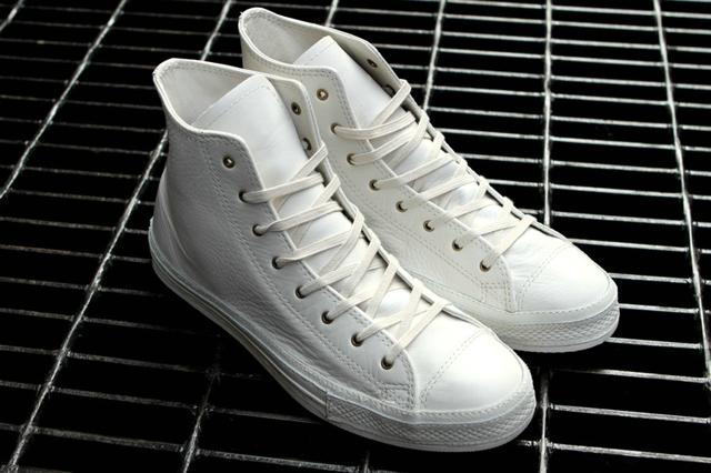 Chuck Taylor All Star Premium Post Hi Sneakers