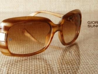 Best Deals: Giorgio Armani Sunglasses
