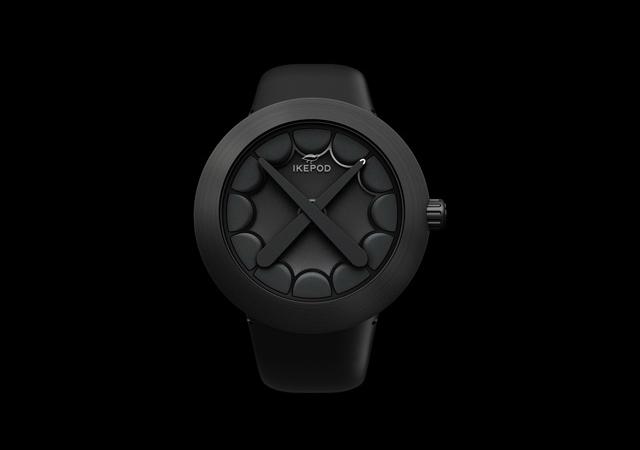 KAWS x IKEPOD Horizon Watch