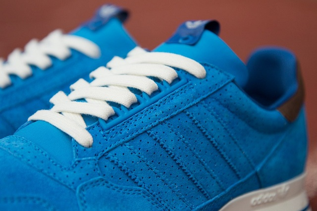 Adidas Originals Consortium Your Story ZX 500 OG by Shaniqwa Jarvis
