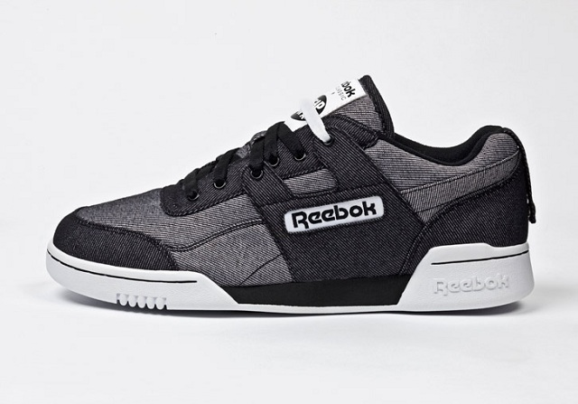 Cheap Monday x Reebok Workout Plus 25th
