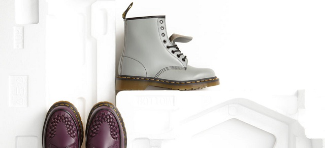 Dr. Martens Shoes at MYHABIT